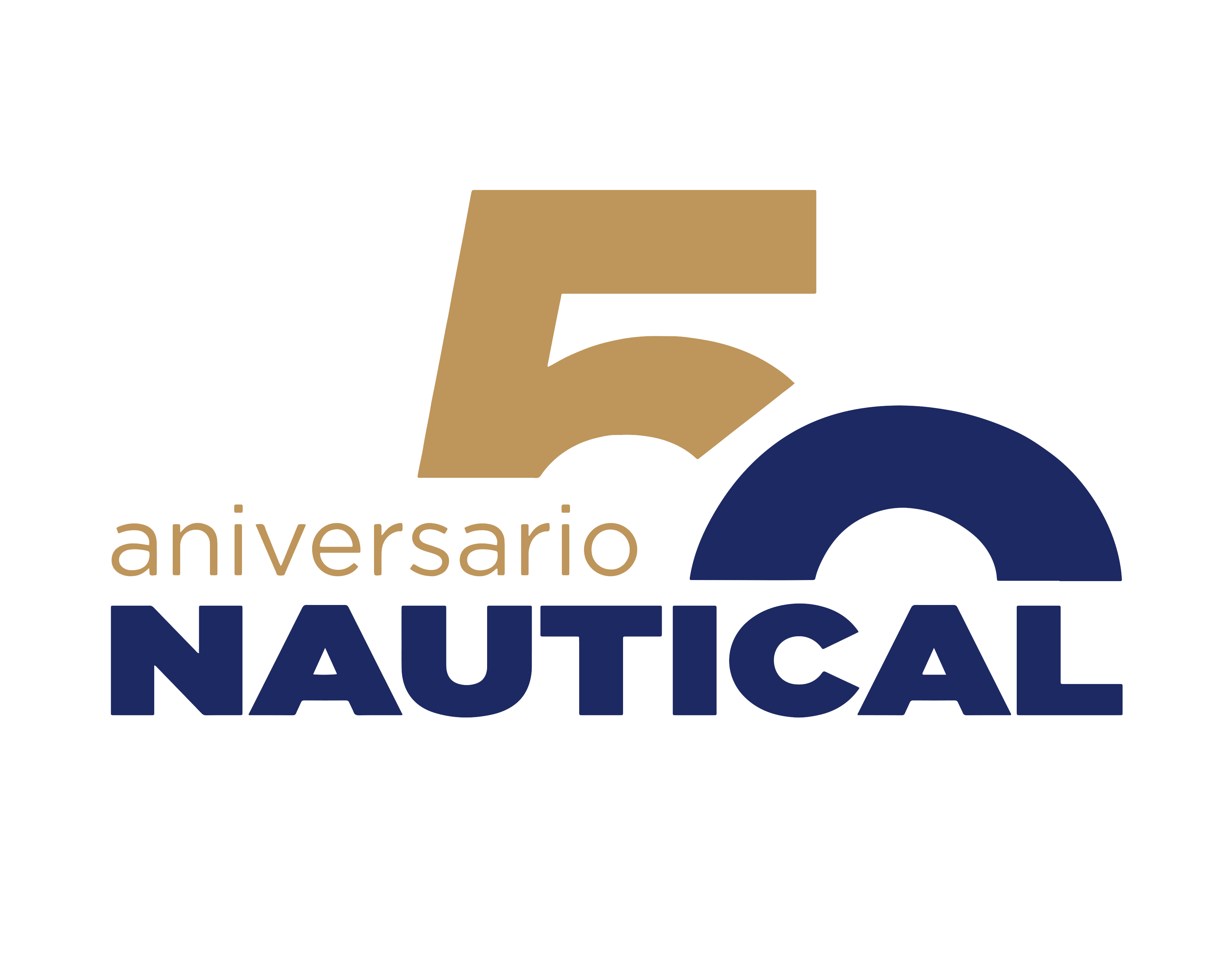 NAUTICAL LUIS ARBULU S.L.U.