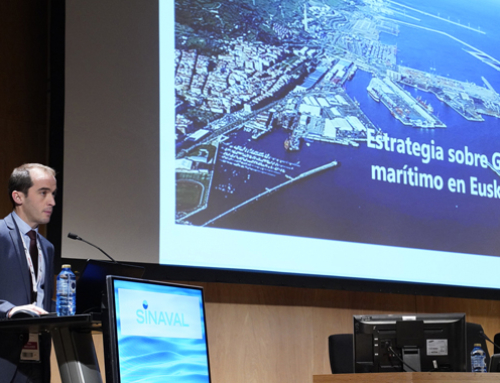 Natural gas in maritime transport, a new horizon