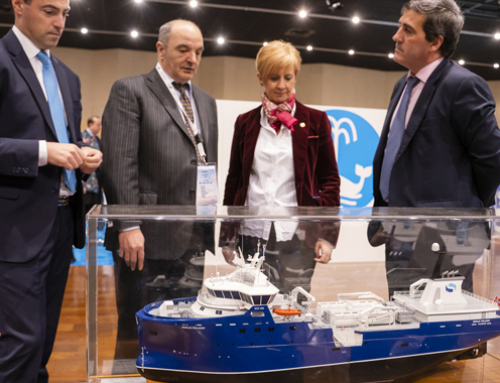 Energy and technological innovation highlight the second edition of World Maritime Week