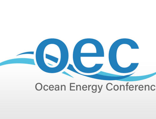 Ocean Energy Conference se incorpora a World Maritime Week del 5 al 7 de octubre de 2021