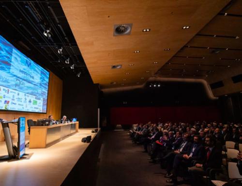 World Maritime Week 2021, maritime meeting at the highest level